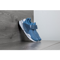 Nike Sock Dart KJCRD Work Blue/ White-White-Black