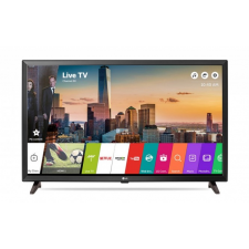 LG 32LJ610V tévé