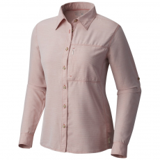 Mountain Hardwear Canyon Long Sleeve Shirt Ing,blúz D (1648531-q_863-Crab Legs)