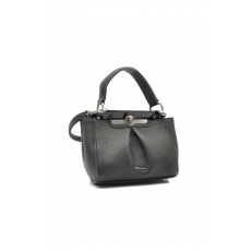 Tamaris LENITA MINI HANDBAG BCO BLACK COMB