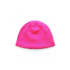 North Face BONES BEANIE LP LUMINOUS PINK