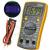 SMA Tools Multiméter, digitális DC 600 / AC 600V ( VC 830L )