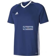 Adidas Póló Futball adidas Tiro 17 M BK5438