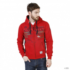 Geographical Norway férfi pulóver Gabatel_man_red