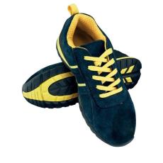 Munkavédelmi Velúrbőr Cipő Nicaragua S1/SB-SRA  (Munkavédelmi cipő EVA talpal )