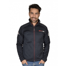 Helly Hansen HP FLEECE JACKET Végigzippes pulóver