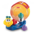 Fisher Price Fisher - Price Zenélő csigabiga 71922 (0075380719224)