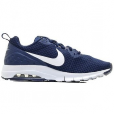 Nike Air Max Motion Low női sportcipő, Binary Blue/White, 38 (833662-401-7)
