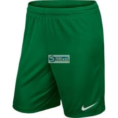 Nike rövidnadrágFutball Nike Park II M 725903-302