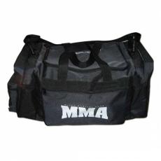 Saman Táska, Saman, MMA, fekete, nagy