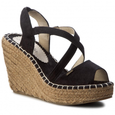 BIG STAR Espadrilles BIG STAR - W274530 Black