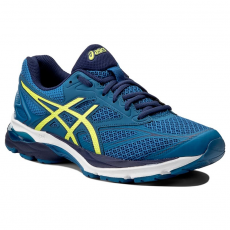 Asics Cipők ASICS - Gel-Pulse 8 T6E1N Thunder Blie/Safety Yellow/Indigo Blue 4907