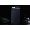 MOTOMO iPhone 5 5S elegáns alumínium kemény tok - Navy