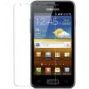 Samsung Galaxy S Advance i9070 előlapi fólia (fényes)
