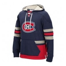 Montreal Canadiens Pulóver CCM Pullover Hood 15 - XXL