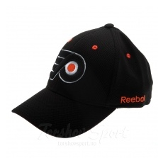 Reebok Philadelphia Flyers Siltes sapka Structured Flex 2015 - S/M
