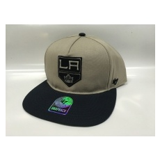 47 Brand Los Angeles Kings Siltes sapka Chaff Two Tone Snapback