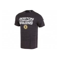Reebok Boston Bruins Póló Iced Over - XS