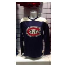CCM Montreal Canadiens Hosszú-ujjú póló Crew 15 - XL
