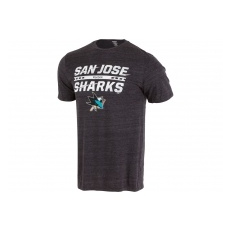 Reebok San Jose Sharks Póló Iced Over - XXL
