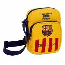 FC Barcelona válltáska yellow club