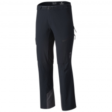 Mountain Hardwear Super Chockstone Pant Túranadrág,outdoor nadrág D (1707791-q_010-Black)