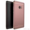 Xiaomi Mi Note 2 Ipaky Hybrid galvanizált kemény tok rozéarany
