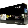 Lexmark black toner   20 000 old   X792