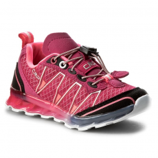 CMP Bakancs CMP - Kids Atlas Trail Shoes 3Q95264K Magenta H886