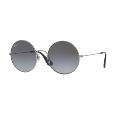 Ray-Ban RB3592 004/T3 GUNMETAL LIGHT GREY GRADIENT GREY-POL napszemüveg