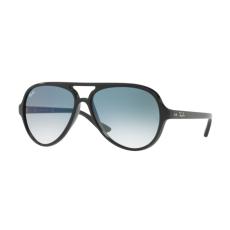Ray-Ban RB4125 601/3F CATS 5000 BLACK CLEAR GRADIENT BLUE napszemüveg