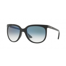 Ray-Ban RB4126 601/3F CATS 5000 BLACK CLEAR GRADIENT BLUE napszemüveg