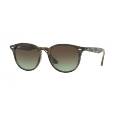 Ray-Ban RB4259 731/E8 HAVANA GREY BROWN GRADIENT GREEN napszemüveg