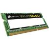 Corsair 2GB DDR3 1600MHZ CMSO2GX3M1C1600C11