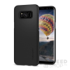 Spigen SPG Thin Fit Samsung Galaxy S8 Black hátlap tok