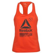 Reebok Sportos trikó Reebok One Series Activchill Graphic női