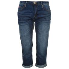 Lee Cooper 3/4 nadrág Lee Cooper Cropped Jeans női