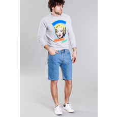 Levi's 505 Regular Fit Short - LIGHT Férfi rövidnadrág