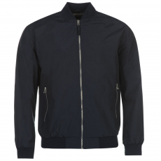 Jack and Jones Originals Pacific férfi bomber dzseki tengerészkék M