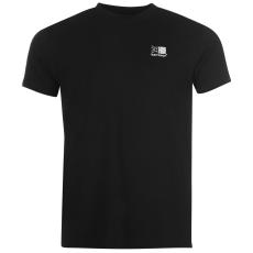 Karrimor Organic férfi póló fekete 3XL
