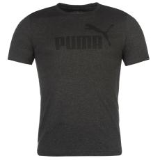 Puma No 1 Logo férfi póló szürke L