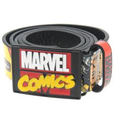 Marvel Superhero férfi öv többszínű S