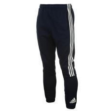 Adidas 3 Stripe férfi melegítő alsó fehér L