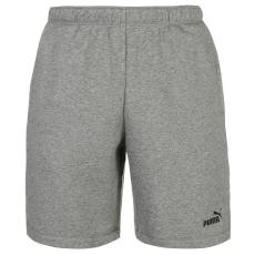 Puma No 1 Jersey férfi rövidnadrág szürke XL