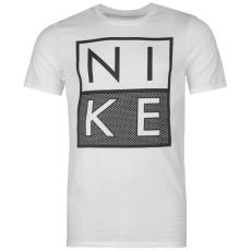 Nike Box JDI QTT férfi póló fehér XL