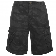 Firetrap BTK férfi rövidnadrág tengerészkék XL