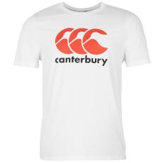 Canterbury Large Logo férfi póló fehér S