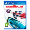 Wipeout Omega Collection (PS4 VR)