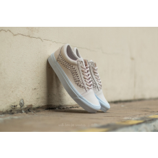 Vans Old Skool Weave (Leather) Delicacy