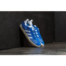 ADIDAS ORIGINALS adidas Gazelle Primeknit Blue/ Ftw White/ Core White